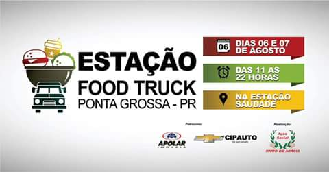 Evento Ponta Grossa