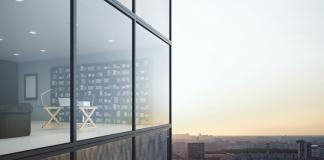 Fachadas em structural glazing: eficiência energética para sua empresa