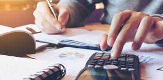 consórcio ou financiamento de imóveis