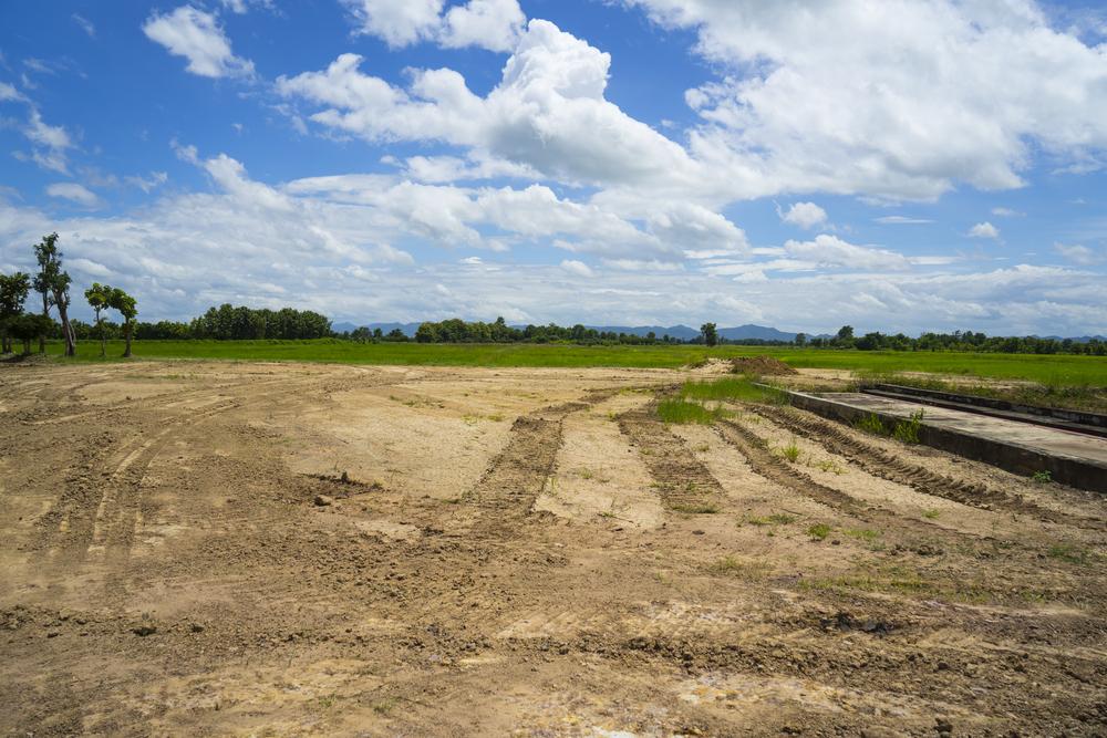 financiamento de terrenos