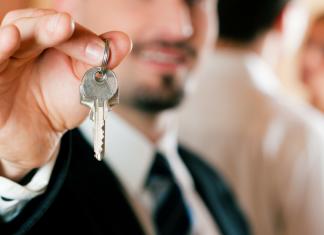 Como funciona o depósito caução para aluguel? - Imobiliária Apolar | Blog