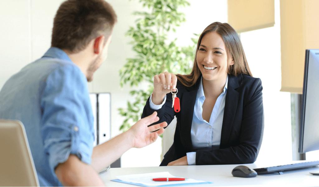 Direitos e deveres ao alugar sala comercial - Blog Apolar Imóveis