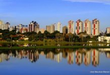 Qualidade de vida: bairros com grande área verde em Curitiba